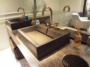 Wenn es um exklusive Badmöbel oder Badezimmermöbel geht, kommen Sie am besten zu einem Meistertischler. Wir verwirklichen Ihre Badideen.