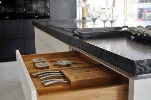 Küchen vom Designer: Auf die Details kommt es an.