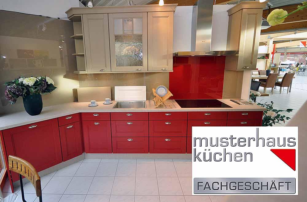Musterhaus küchen erfahrungen  Musterhaus Küchen Fachgeschäft - Kuechenland Pohl